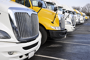 Powers Your Commercial Fleet